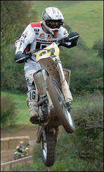 Moto Cross am Kelzer Berg 1