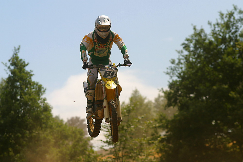 Moto Cross, Bielstein 02