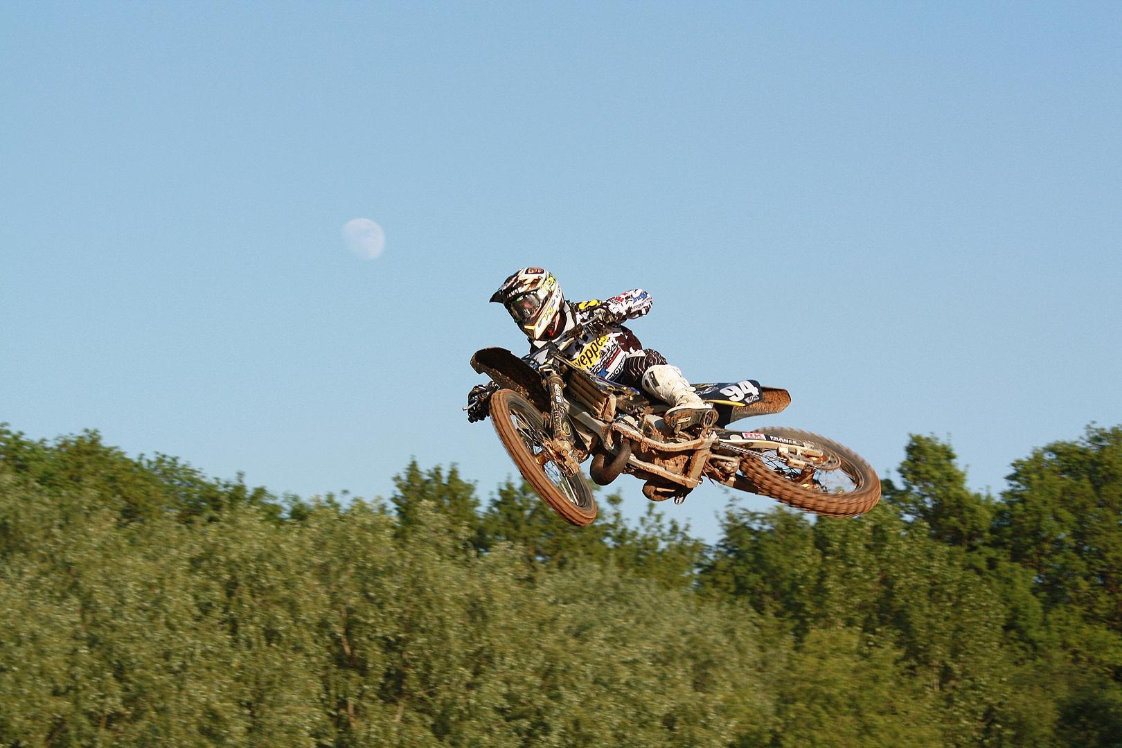 Moto cross Cassel 01