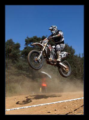 Moto Cross - Haiger-Sechshelden IV