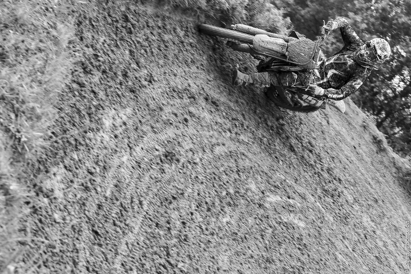 Moto Cross I