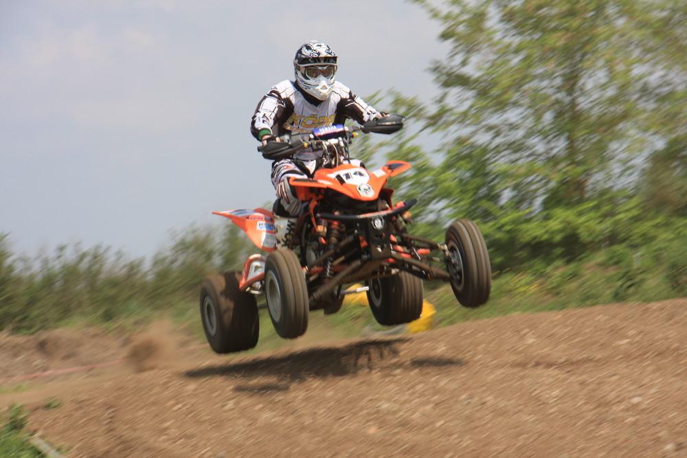 Moto Cross Manching