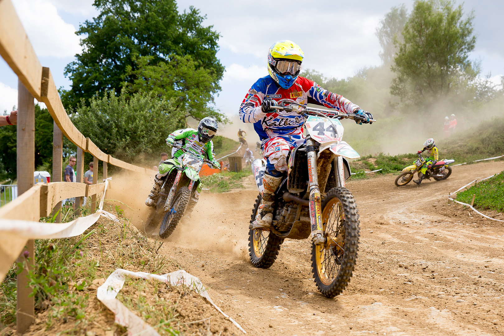 Moto-Cross-Schopfheim