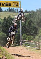 moto cross St Alban 2010