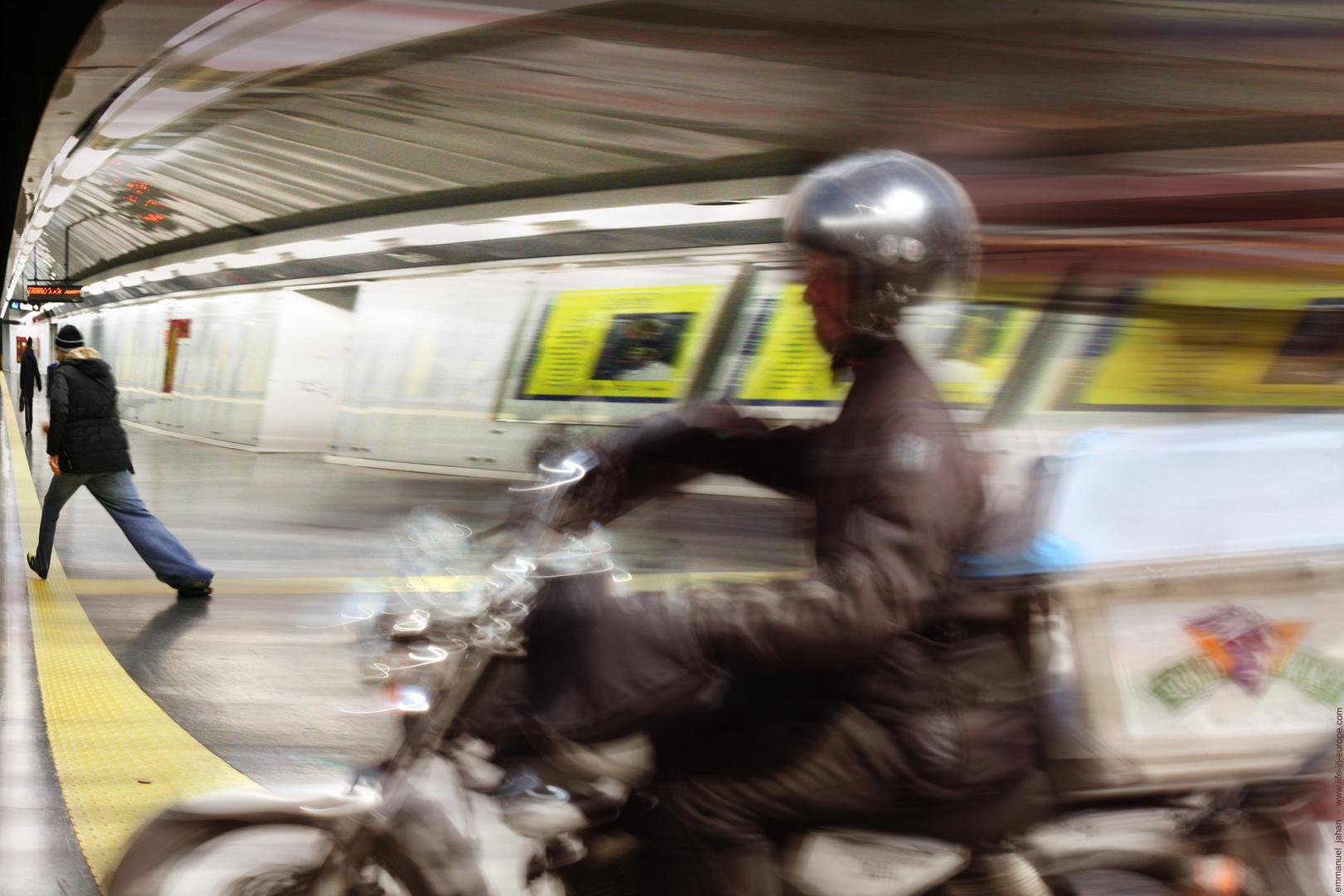 moto fear