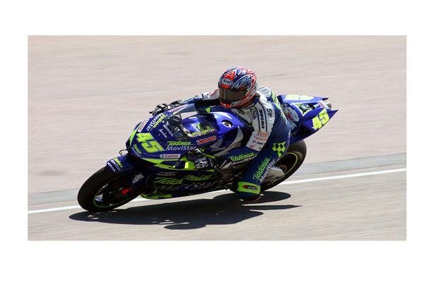 Moto GP Sachsenring 2004