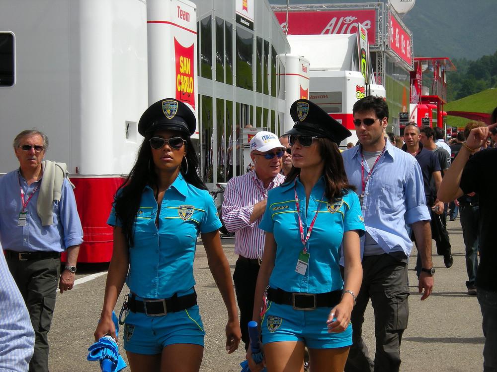 Moto GP..........e non solo motori....