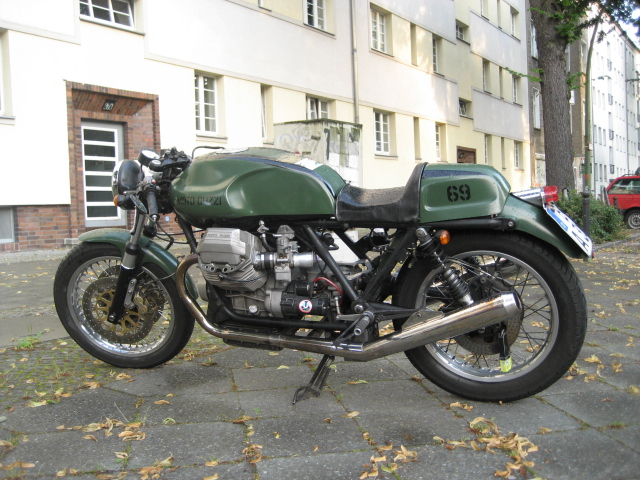 moto guzzi le mans 3 caferacer foto bild autos zweir der motorr der zweir der bilder auf. Black Bedroom Furniture Sets. Home Design Ideas