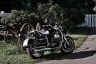 Moto Guzzi V 1000 Convert