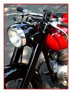 Moto Morini 1954