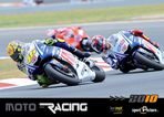 Moto-Racing 2010 Kalender