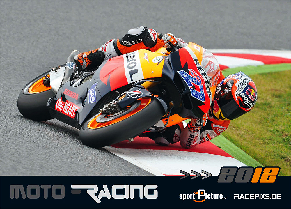 Moto Racing 2012