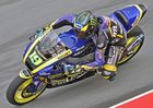 Moto Sachsenring 2012 - Xavier Simeon