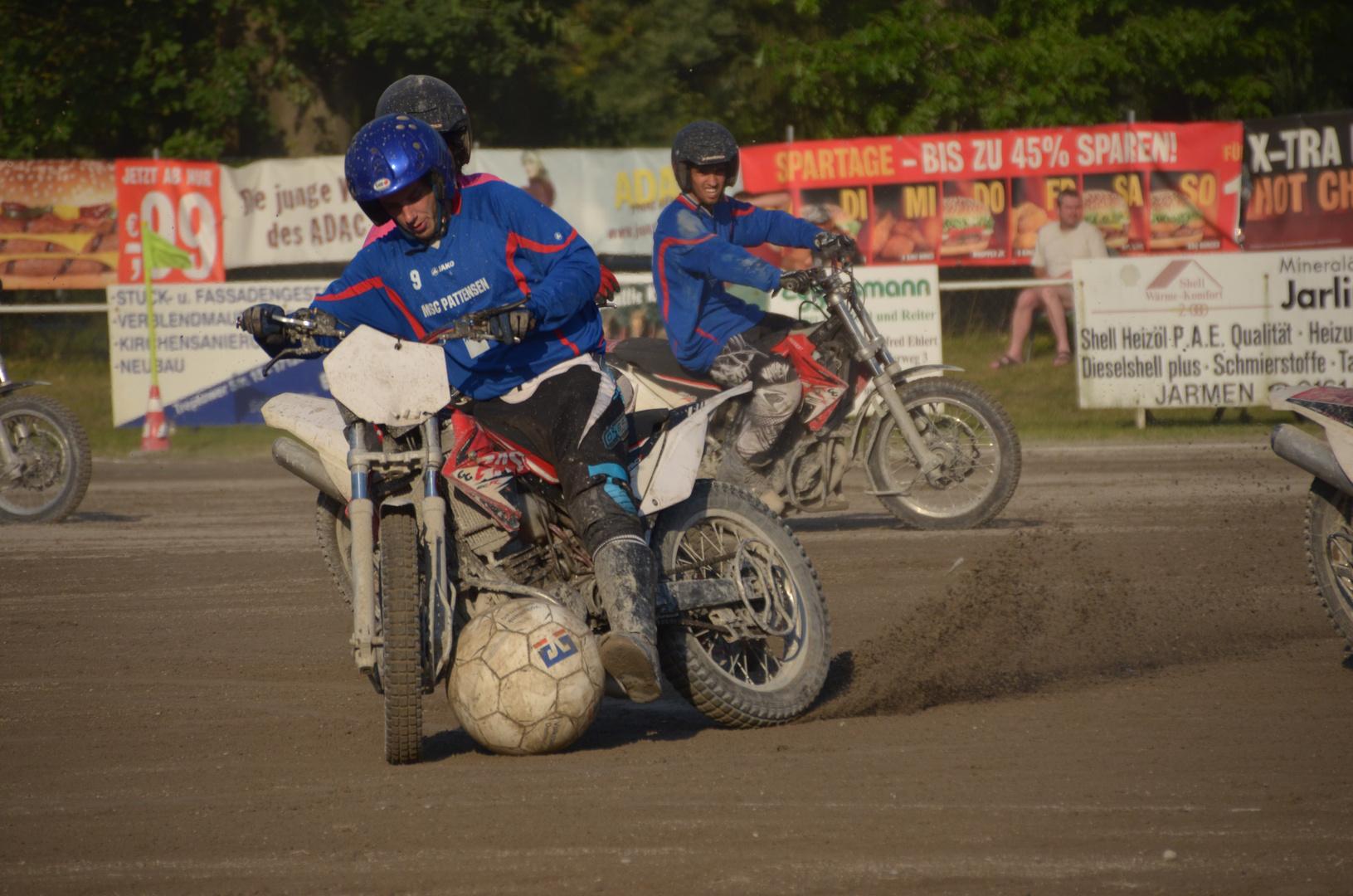 Motoball 2013