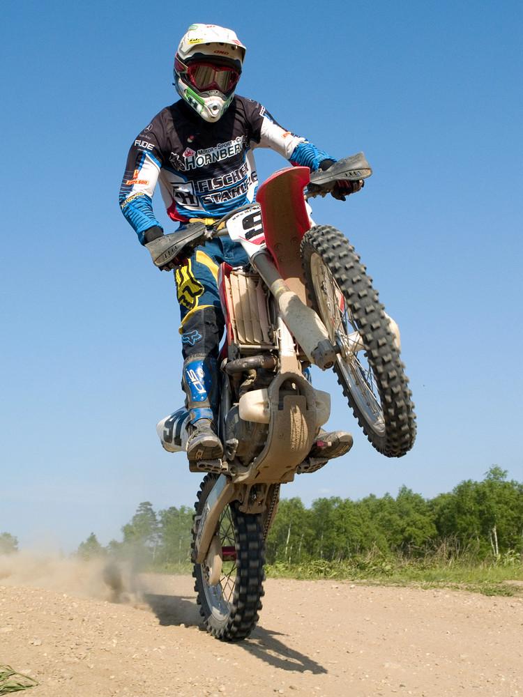 MotoCross #1
