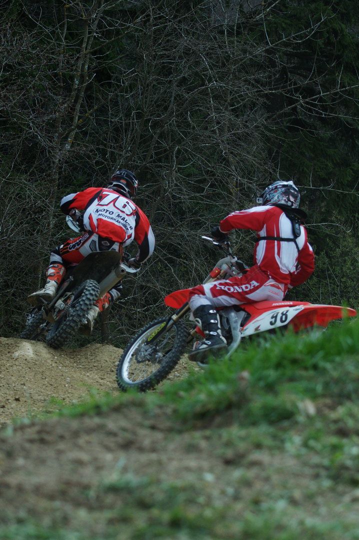 Motocross Balm *