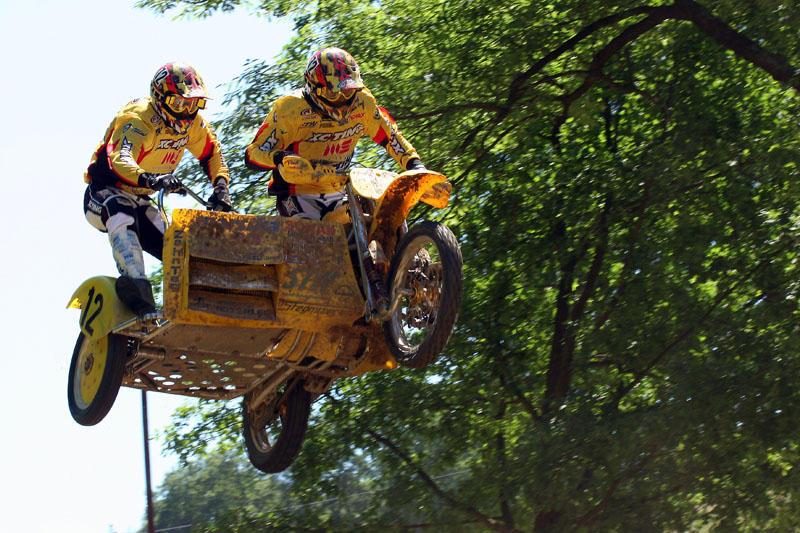 Motocross Bielstein 1