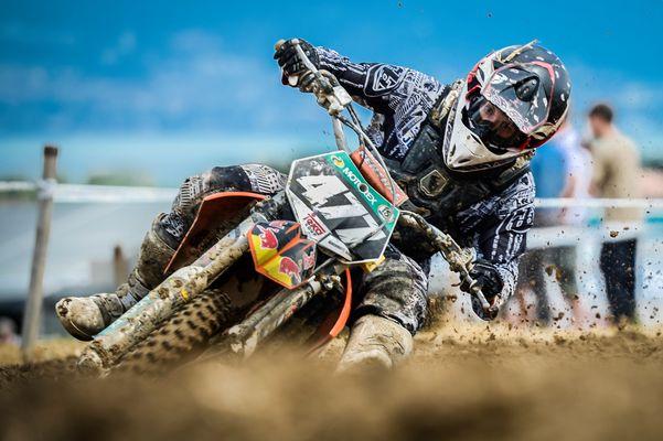 Motocross Chervoux 2012