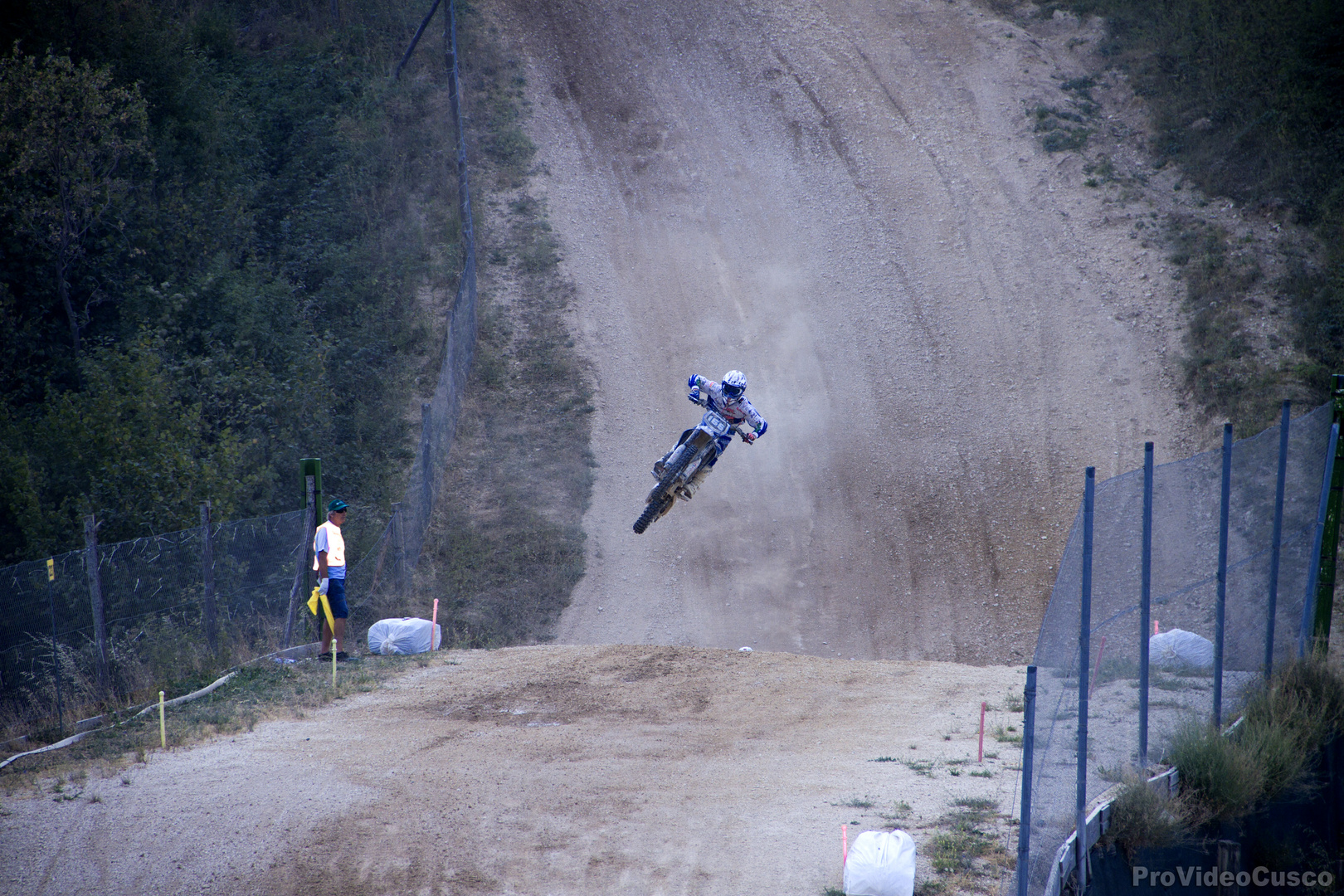 motocross Cingoli
