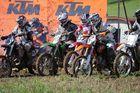Motocross Dätwil - Zürcher Weinland - Simon Steiger Start