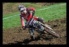 Motocross - es geht wieder los
