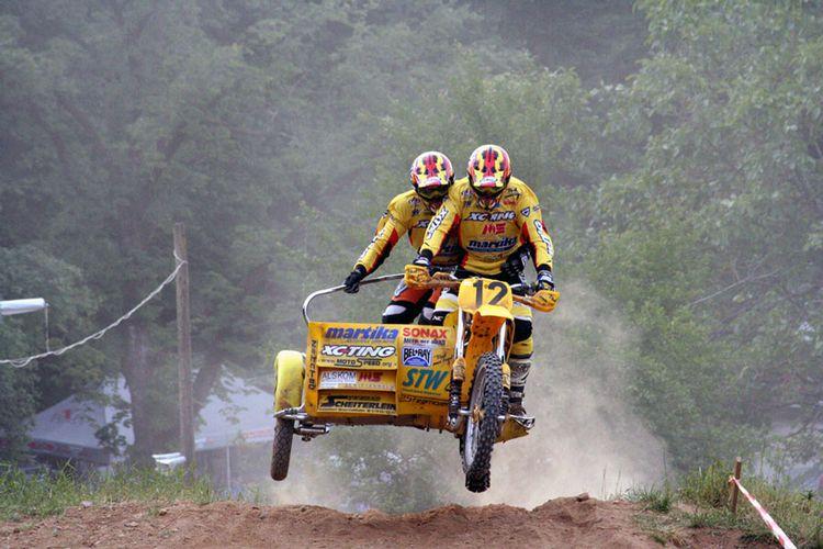 Motocross für 2