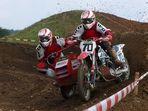 Motocross hautnah