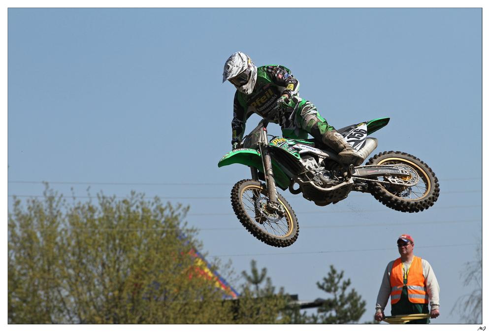 Motocross in Fürstlich-Drehna 1