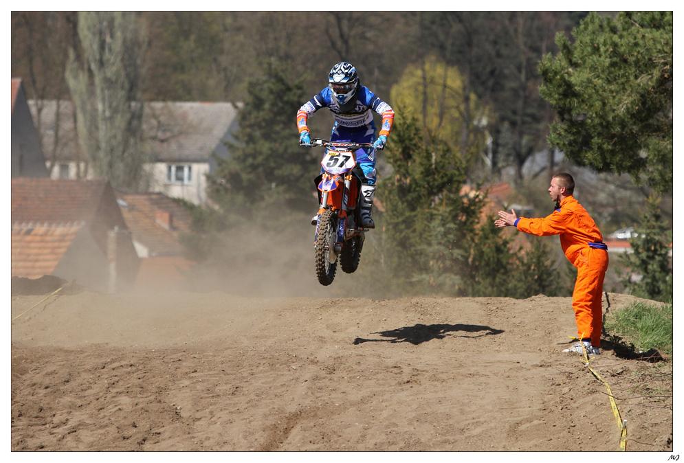 Motocross in Fürstlich-Drehna 3