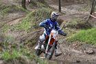 Motocross in Hoope