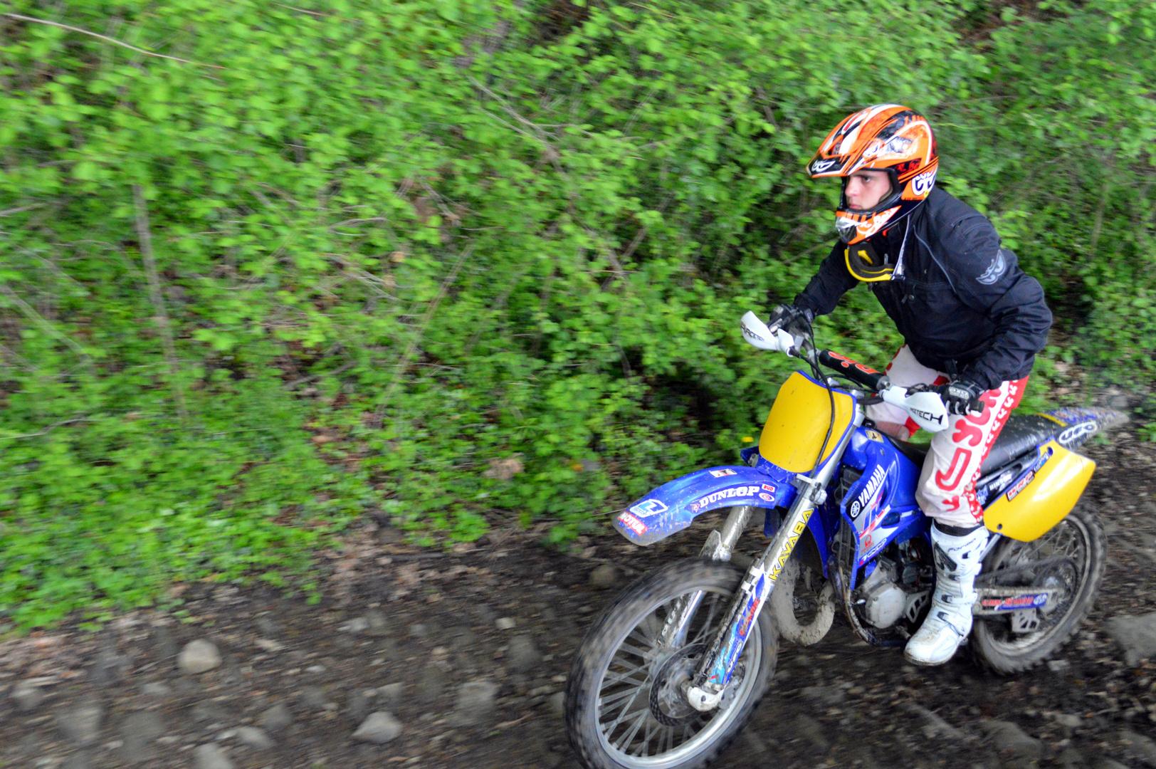 motocross in Italien