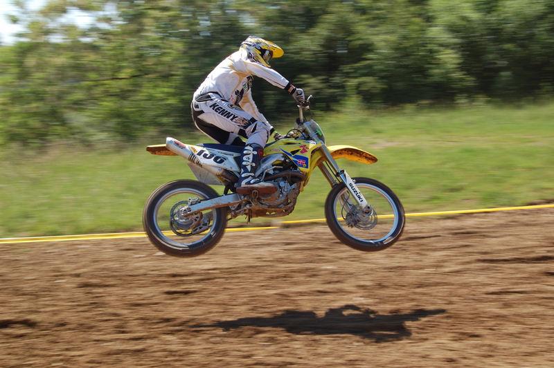 Motocross in Reutlingen
