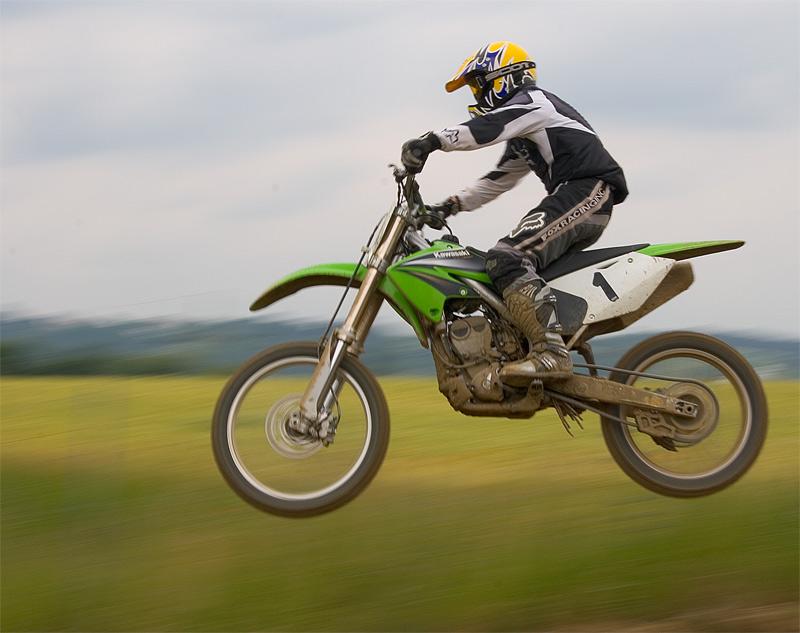 Motocross IV