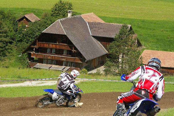 Motocross Linden Emmental 19.08.07