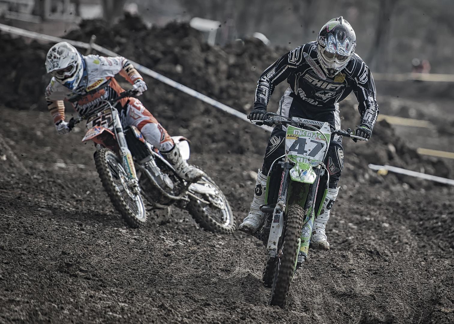 Motocross Schnaitheim 2013 - Abschlussbild