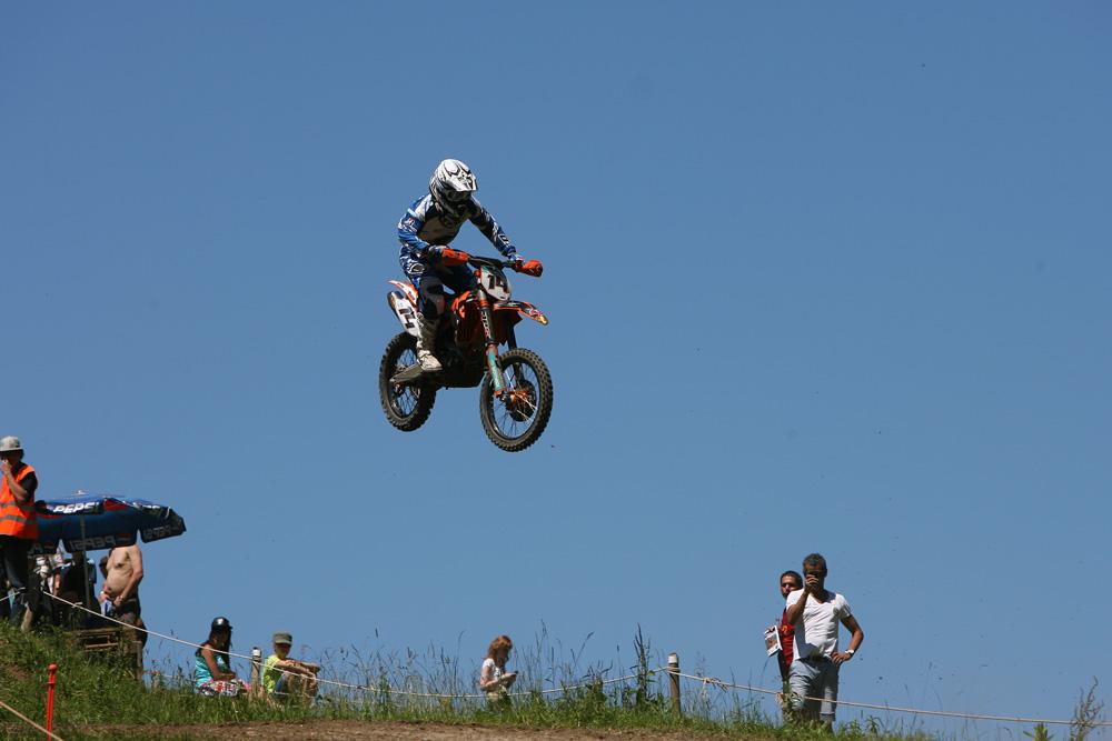 Motocross SM