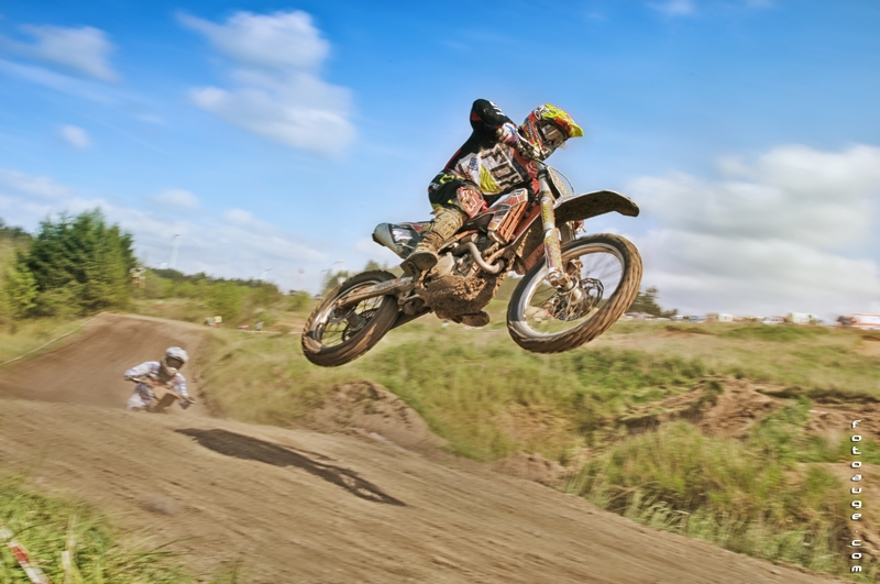 - Motocross Tauperlitz 2014 -