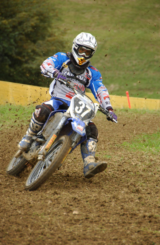 Motocross WM 07 in Roggenburg