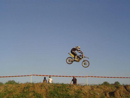 Motocross1 in Greece
