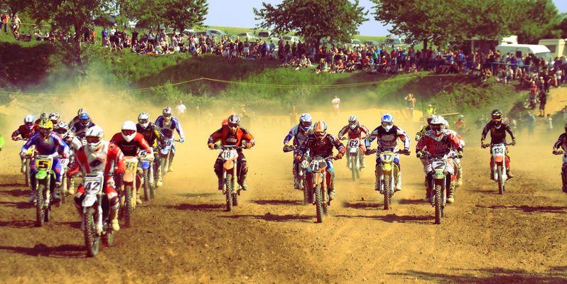 Motocrossssstart