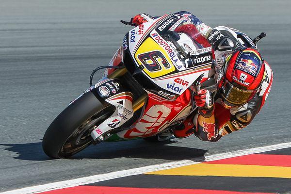 MotoGP 2012 Sachsenring