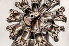 Motor von Thomas Bayrle