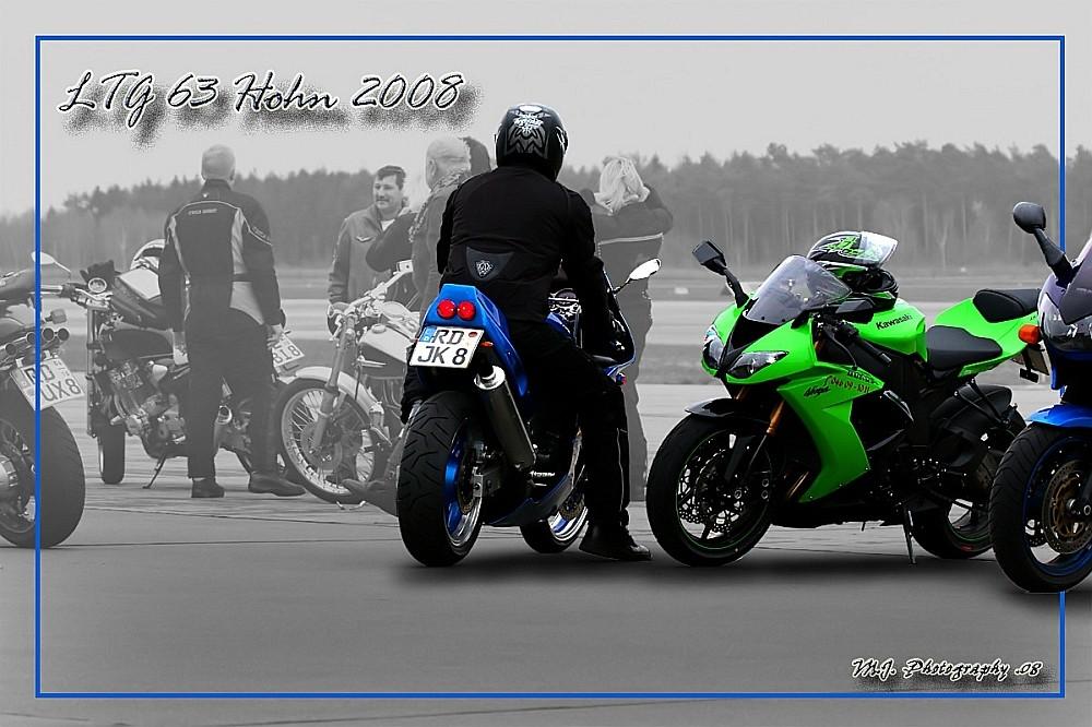 Motoräder.....
