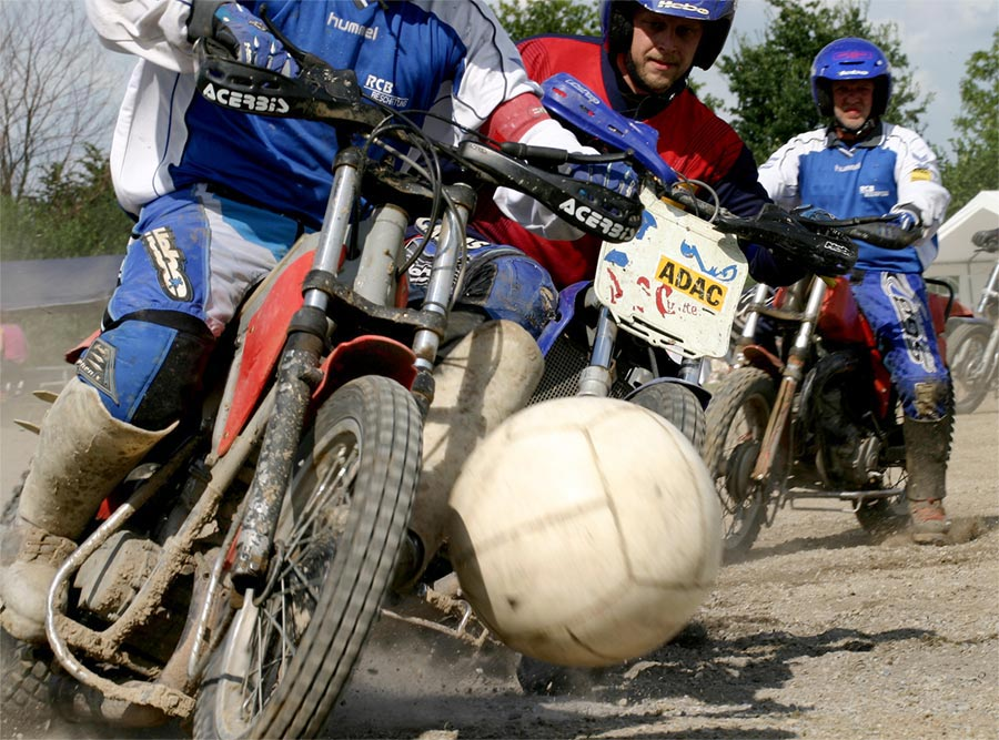 Motorball .
