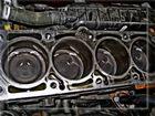 Motorblock pseudo HDR