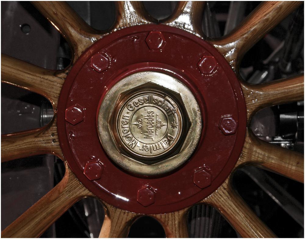 Motorengesellschaft