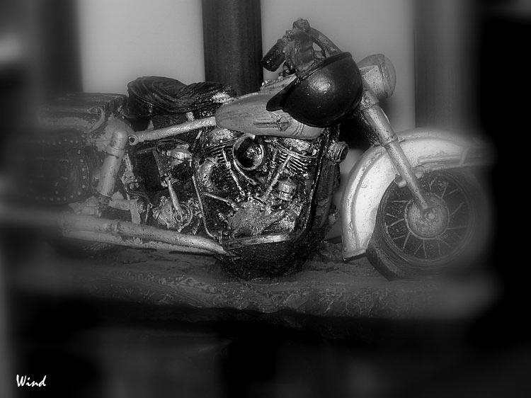 Motorized