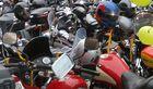 Motorrad-Gottesdienst Hamburg 2009