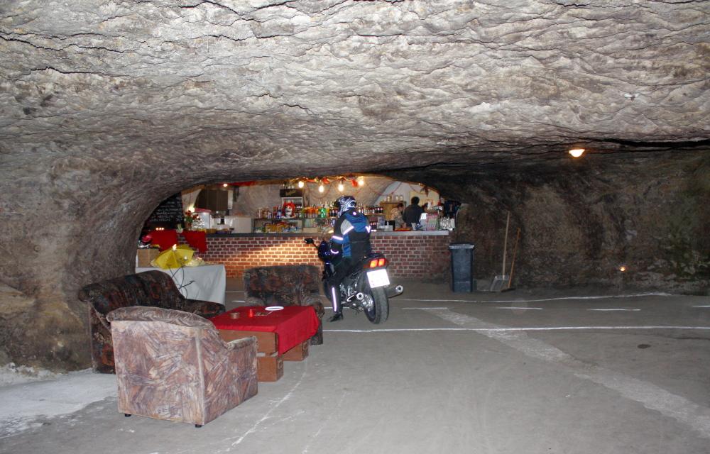 Motorrad Tschechien