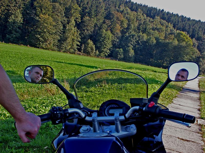 Motorrad I